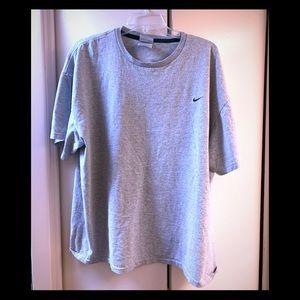 Nike Men's cotton T-shirt